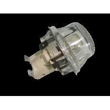 345-1160 Лампа духовки 25w 230V в сборе INDESIT ARISTON, C00078426