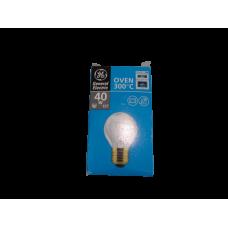 345-1170 Лампа духовки 40W E27 Electrolux 50279916006
