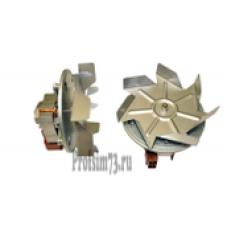 345-0160 Вентилятор духовки 30W, вал 28mm , COK401UN, оригинал