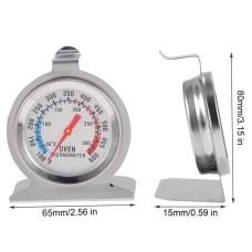 345-0151 Термометр духовки (универсальный) до 600С