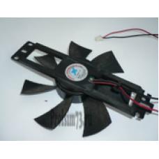 345-0167 Вентилятор обдува 18V к индукционным плитам