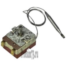 342-0105 Терморегулятор 16А 190С, 0.7m