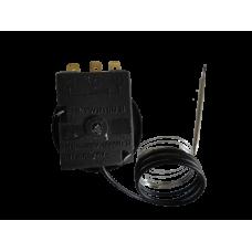 342-0125  Терморегулятор 270С 250V (3 контакта) с ручкой переключения