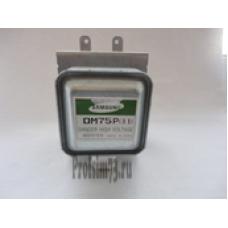 270-0031 Магнетрон ОМ75P (31) 1000W SAMSUNG , GE87LR-S аналог 2M210-M1 MCW352SA