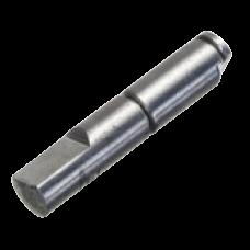 337-0250 Вал KENWOOD d-10mm (нержавейка)