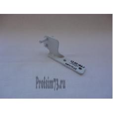 290-6200 Петля СТИНОЛ , INDEZIT C00855043 ,(средняя) металл