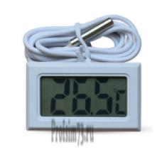 290-0275 Термометр электронный ТРМ-10 (-50°+130°), белый