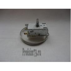 290-0089 Термостат К-50-L3412 аналог ТАМ-112-1,3 (1.3м)