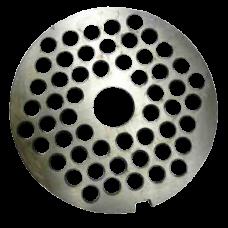 256-0060 Решетка KENWOOD СРЕДНЯЯ отверстия 4мм, D-61mm