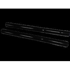 230-0354  Труба пластмассовая, D-35мм (2шт комплект)